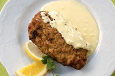 Resep Chicken Cordon Bleu, Hidangan untuk Makan Malam Valentine Day