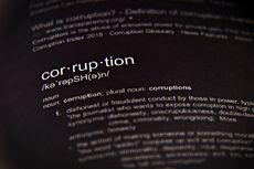 Perppu KPK Tak Diterbitkan, TII Prediksi Indeks Persepsi Korupsi Indonesia Anjlok