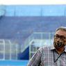 Calon Pelatih Baru Arema FC Sudah Pantau Latihan Lewat Grup Whatsapp