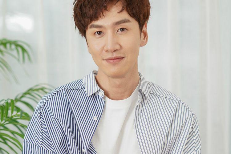 Lee Kwang Soo terpaksa absen syuting Running Man karena alami kecelakaan pada 15 Februari 2020