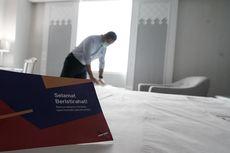 [POPULER PROPERTI] 4 Hotel Dijadikan Tempat Inap Tenaga Medis Covid-19