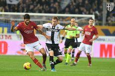Parma Vs Roma, Fonseca Beberkan Alasan Kekalahan Giallorossi