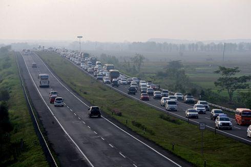 Rencana Libur Panjang ke Bandung, Simak Hitungan Tarif Tol dari Jakarta ke Bandung