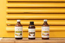 Dailywell Pikat Generasi Muda dengan Minuman Herbal yang Sehat dan Menjaga Berat Badan