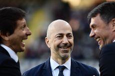 Perangi Virus Corona, AC Milan Bertindak Lebih dari Sekadar Sebuah Klub Sepak Bola