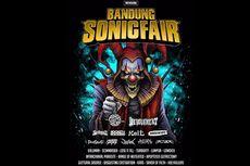 Siap-siap, Sonicfair Bakal Gempur Bandung