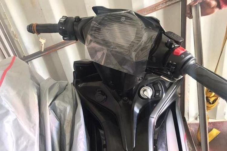 Yamaha Exciter RC 2020