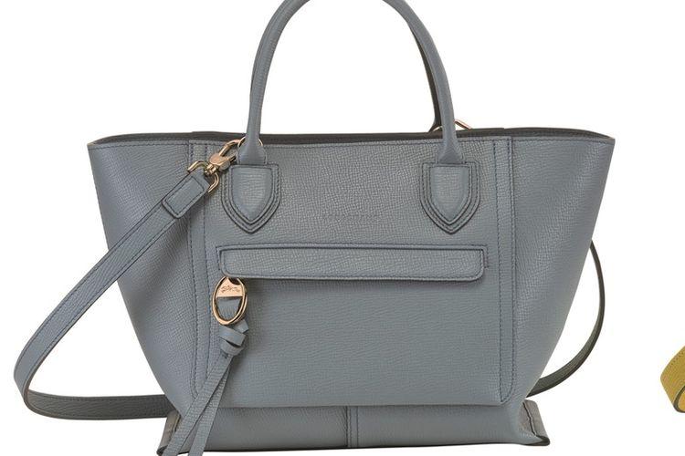 The Mailbox, koleksi terbaru Longchamp.
