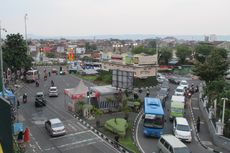 400 Personel Gabungan Diterjunkan di Uji Coba Semi Pedestrian Malioboro