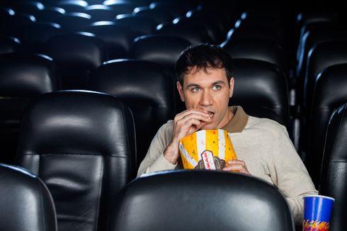 Pengelola Bioskop Sayangkan Kapasitas Penonton Hanya 25 Persen