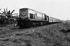 Hari Ini dalam Sejarah: Jalur Kereta Api Pertama di Indonesia Resmi Beroperasi