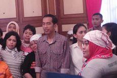 Jokowi: Selamat Hari Buruh Sedunia
