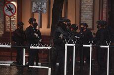 Pasca-penyerangan, Mabes Polri Audit Sistem Keamanan