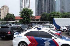 Proyek Lahan Parkir di Polda Mangkrak, Kapolda Metro Kirim Surat ke Ahok