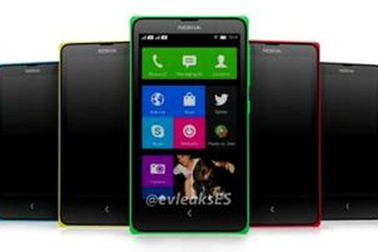 Nokia Normandy.