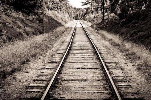 31 Titik Jalur Kereta yang Rawan Bencana di Jember