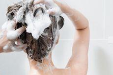 Malas Keramas Setelah Olahraga, Apa Efeknya pada Rambut