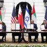 Setelah UEA dan Bahrain, Oman dan Sudan Dikabarkan akan Berdamai dengan Israel