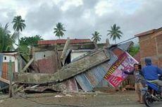 Lagi, Gempa Bumi Ke-39 Kali Guncang Majene dan Mamuju