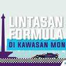 Ketua Komisi A DPRD Minta Formula E Dibatalkan di Jakarta karena Virus Corona