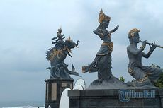 Musim Rawan Bencana, Wisatawan ke Bali Diimbau Pantau Prediksi BMKG