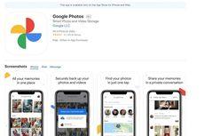 Google Photos Terbaru Punya Fitur Peta, Fungsinya?
