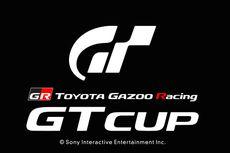 Toyota Tantang Pencinta Balap Virtual di Ajang Gazoo Racing GT Cup