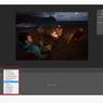 Memproses Gambar Pada Adobe Photoshop