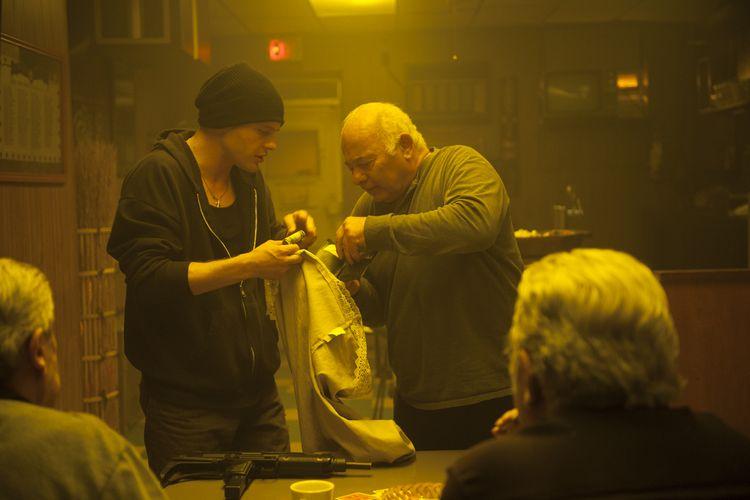 Cuplikan film Rob the Mob