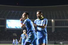 Link Live Streaming PSS Vs Persib Bandung, Kickoff 15.00 WIB