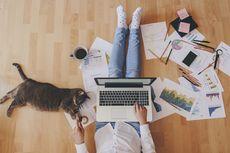 7 Cara Mengatasi Rasa Lelah Akibat Bekerja dari Rumah