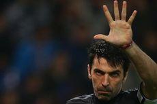 Buffon Pastikan Pensiun Setelah Piala Dunia 2018