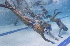 Dampak Penundaan Olimpiade 2020, Kejuaraan Dunia Akuatik Dijadwal Ulang