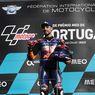 Tutup MotoGP 2020 dengan Hasil Sempurna, Miguel Oliveira: Ini Kemenangan Spesial
