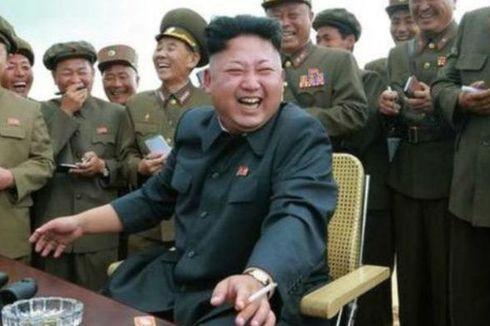 Korut Keluarkan Larangan Merokok di Tempat Umum, Padahal Kim Jong Un Perokok Berat