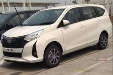 Ini Ubahan Eksterior dan Interior Toyota Calya 2019