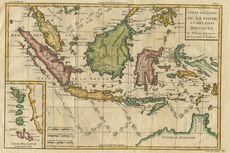Faktor Pendorong Perkembangan Pelayaran dan Perdagangan di Indonesia