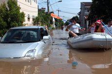 Cek Filter Udara Mobil Usai Terendam Banjir