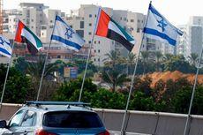 Penerbangan Langsung UEA-Israel Akan Disepakati dalam Waktu Dekat