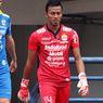 Dislokasi Jari Kiper Persib Bandung Mulai Membaik, tetapi...
