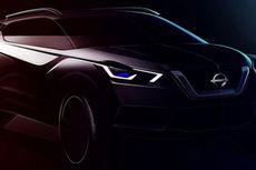 3 Model Baru Nissan Meluncur di 2020, Kicks Salah Satunya?