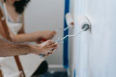 7 Trik Menghemat Uang untuk Mengecat Interior Rumah