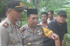 Polisi Cari Potongan Tubuh Korban Mutilasi Ogan Ilir di 3 Lokasi Berbeda