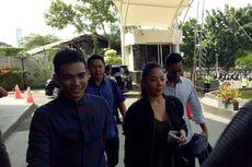 Kedua Anak Setya Novanto Tak Mau Bicara soal Pemeriksaannya oleh KPK