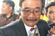 Djarot Saiful Hidayat Juga Hadiri Pelantikan DPRD DKI Jakarta