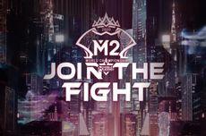 Turnamen Mobile Legends M2 World Championship Digelar, Ini Jadwal Lengkapnya