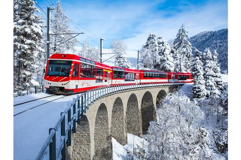 Menyelisik Keindahan Swiss yang Belum Tentu Ditemukan di Tempat Lain