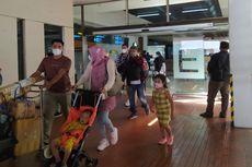 Sejak Ada Larangan WNA ke Indonesia, Penumpang Internasional di Bandara Soekarno-Hatta Turun Drastis