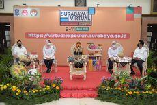 Surabaya Fashion Craft and Culinary Expo 2021, Ajang untuk Bangkitkan UMKM di Kota Pahlawan