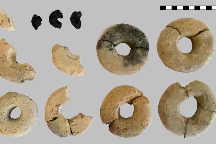 Sereal dari Zaman Perunggu ditemukan di Austria.